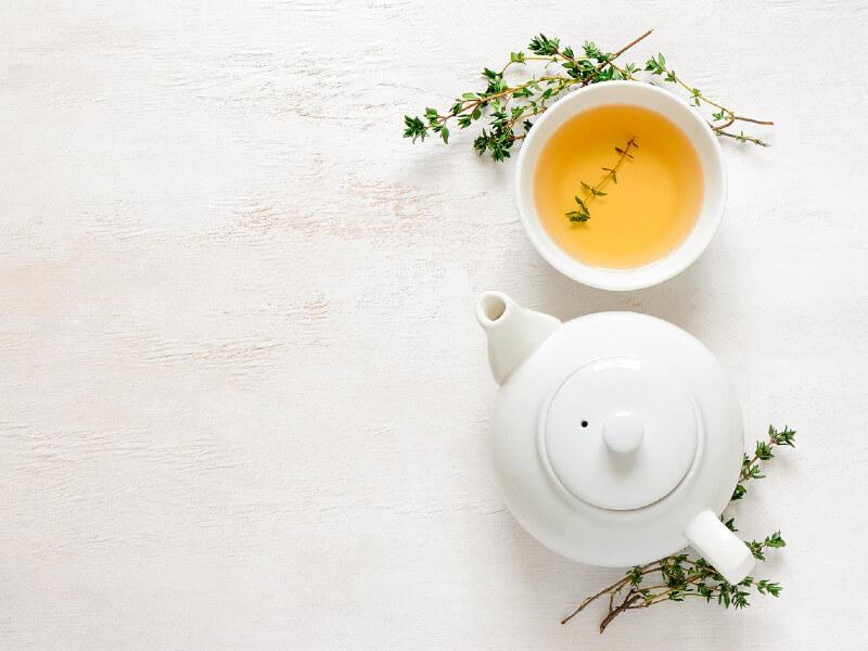 Wykwintna japońska herbata gyokuro