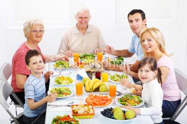 obiady domowe