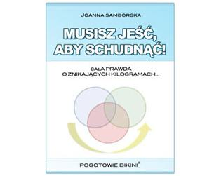 Musisz je�� aby schudn��