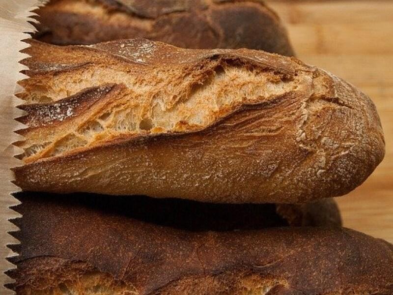 Chleb z niskim indeksem glikemicznym