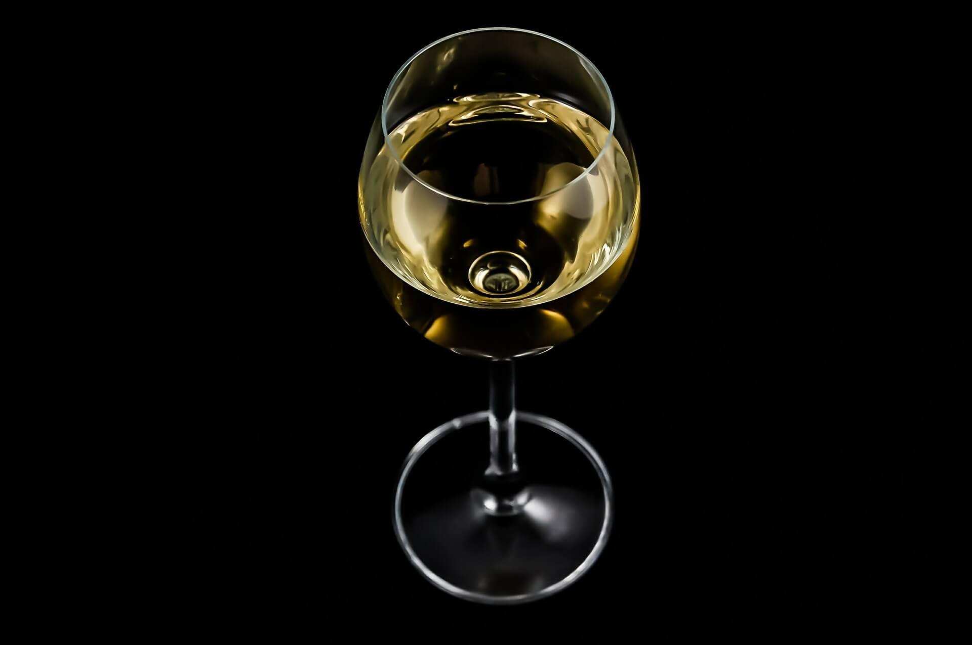 Idealne wino półsłodkie