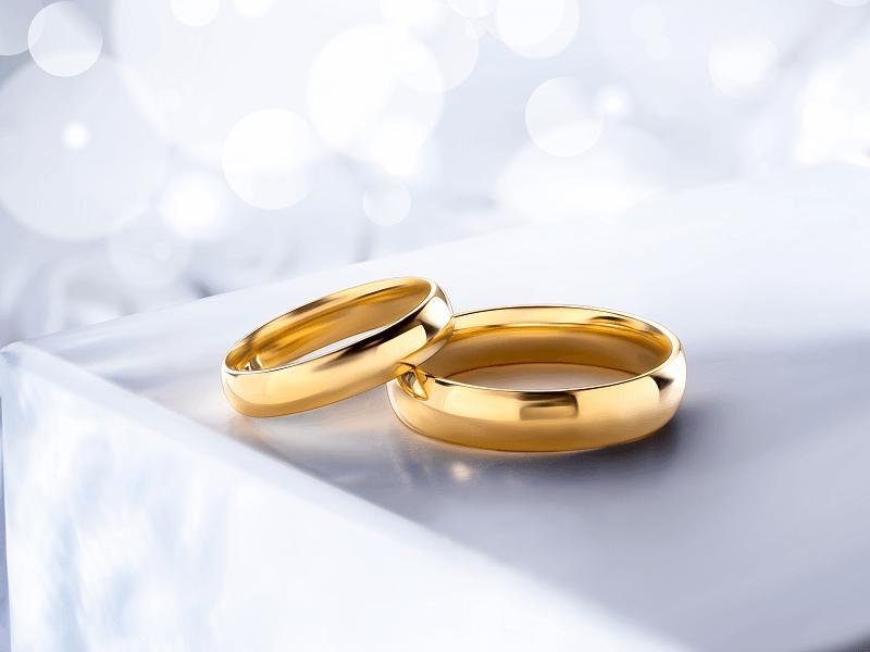 Gdzie bezpiecznie kupić obrączki ślubne przez Internet?