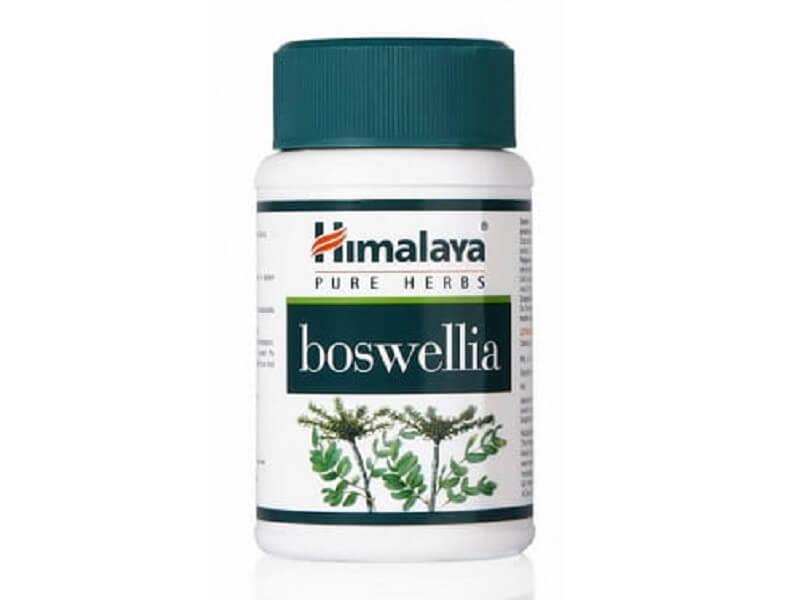 Boswellia - poznaj właściwości zdrowotne kadzidłowca