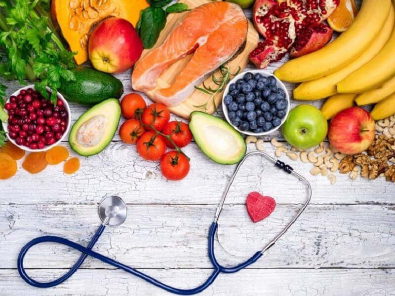 Jak powinna wyglądać zbilansowana zdrowa dieta
