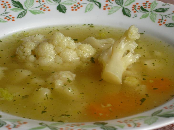 Zupa Kalafiorowa Pyszny Przepis Na Przepis Kulinarny Pl