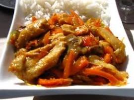 Kurczak Po Chinsku Pyszny Przepis Na Przepis Kulinarny Pl